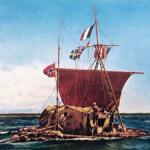 La expedición de la Kon-Tiki, lectura ideal para llevar a bordo