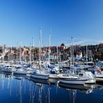 Optimizar el consumo de combustible y ahorrar para los seguros de barcos