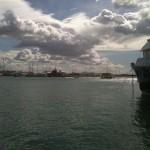 ¿Seguro de embarcaciones de recreo y barco apunto? Sólo falta la ruta de navegación