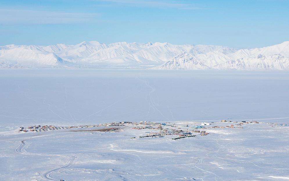 ¿Te salvaría en una isla desierta en el Ártico tu seguro embarcación de recreo?