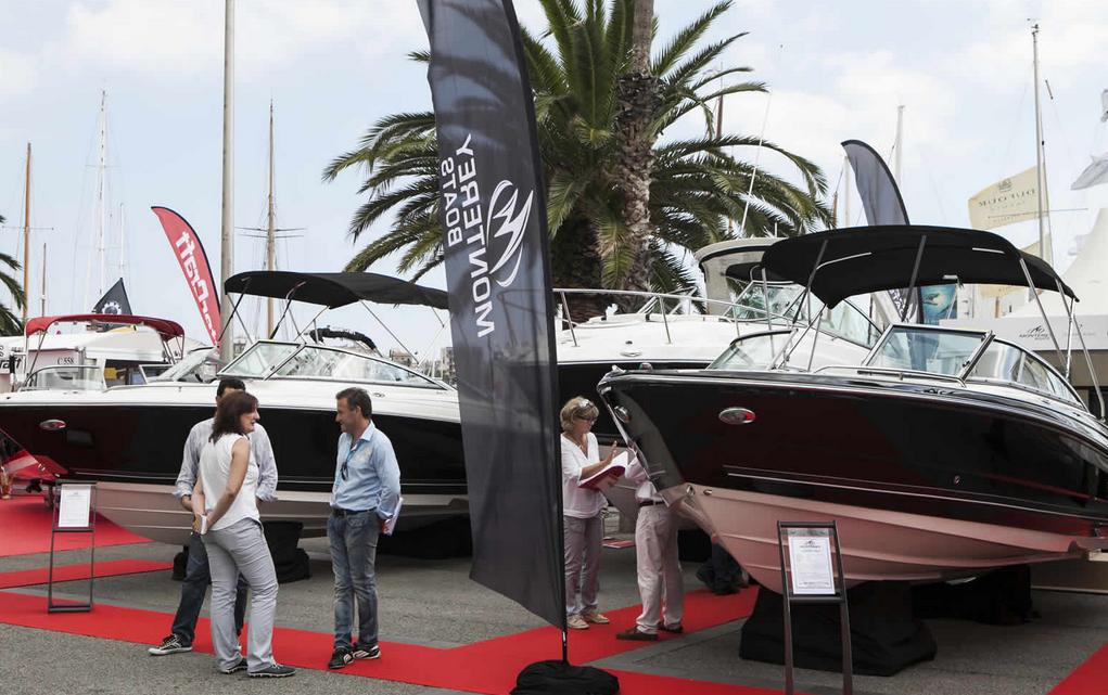 Mejoramos tu seguro de embarcaciones en el Salón Náutico de Barcelona