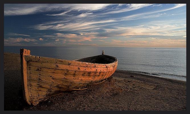 Un seguro de embarcación de recreo para disfrutar de la costa andaluza