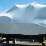 Complementos del seguro para barcos: el invernaje de la embarcación