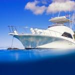 Seguro para embarcaciones para disfrutar tranquilo del turismo náutico