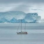 El mejor seguro náutico para practicar iceboating