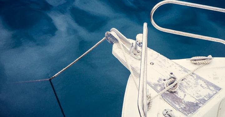 Los medios tecnológicos y el seguro de barco indispensables para una travesía fiable