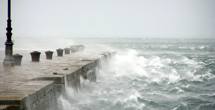 La importancia de conocer los tipos de viento a la hora de navegar, más allá del seguro náutico