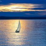 El seguro para embarcaciones en la navegación nocturna