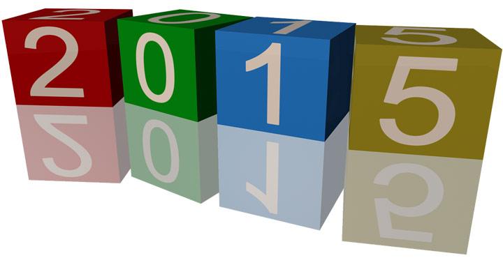 calendario de ferias náuticas de 2015