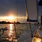 Top 5 veleros de lujo para aventureros