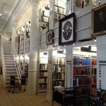 Descubre tu librería náutica en Barcelona