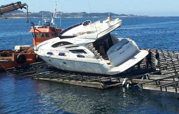 seguro para barcos