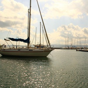 Revisión de embarcaciones: Ensayos No Destructivos