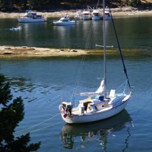 Recomendaciones para viajar en barco