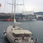 Terminología básica de la navegación a vela