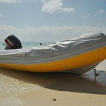 Razones para recurrir a las embarcaciones neumáticas