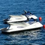 Mantenimiento de las motos acuáticas