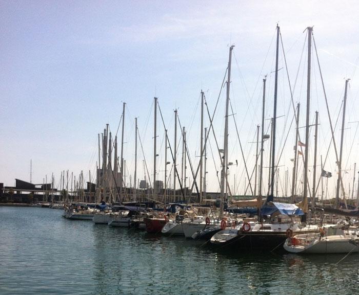 remolques para barcos