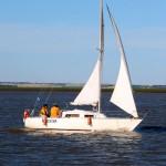 Las mejores rutas para navegar a vela por el mundo