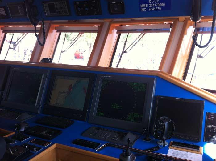 ¿Qué titulaciones náuticas necesito para navegar?