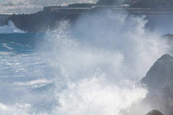 Cómo evitar el mareo en alta mar