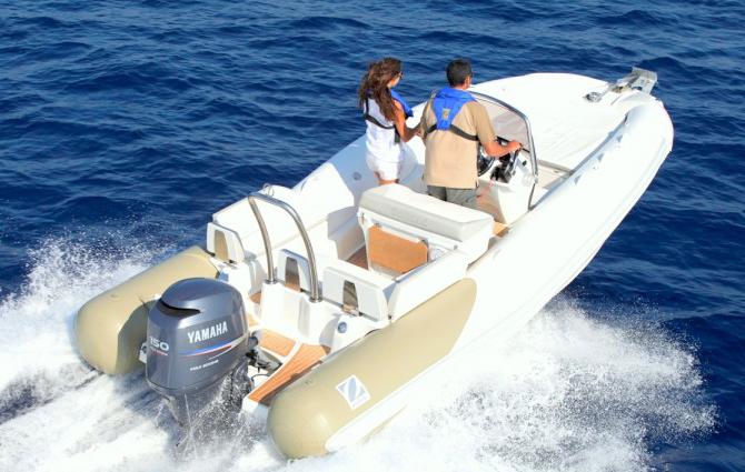 Consejos para el mantenimiento de barcas neumáticas
