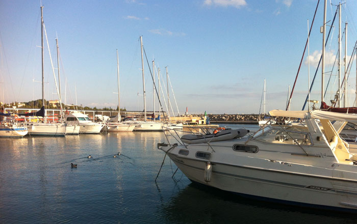 Informaci n b sica sobre el curso de patr n de barco for Todo sobre barcos
