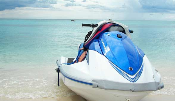 Consejos para comprar una moto de agua de segunda mano