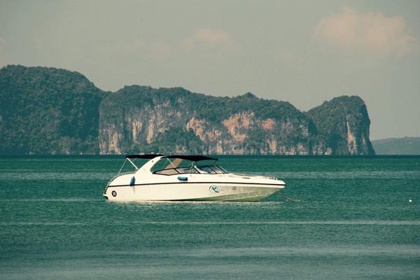 ahorrar combustible en una embarcación