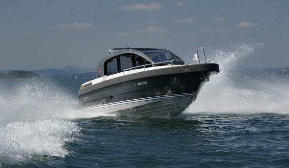 Los recambios básicos para motores de barco