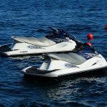 Consejos para la conducción de motos acuáticas