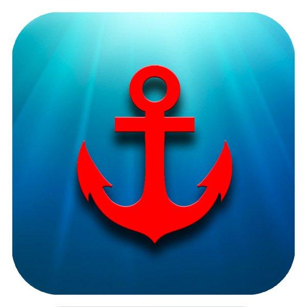 aplicaciones náuticas