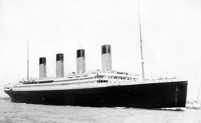 barco más famoso