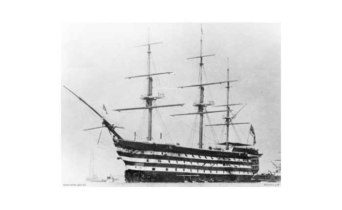 barcos más conocidos