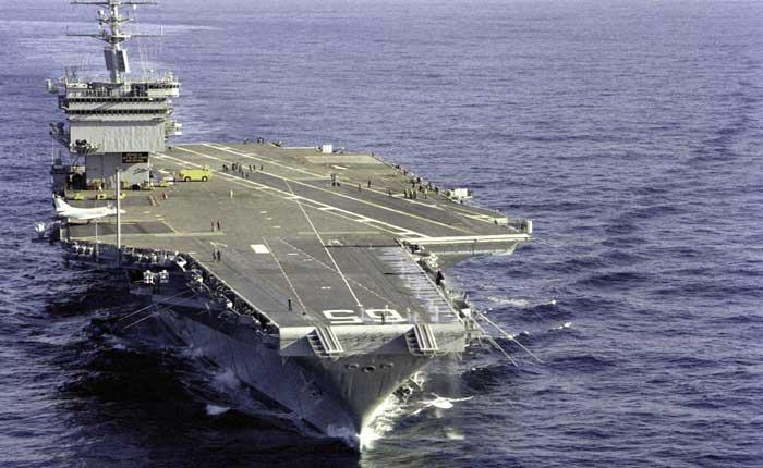 portaaviones mas conocido