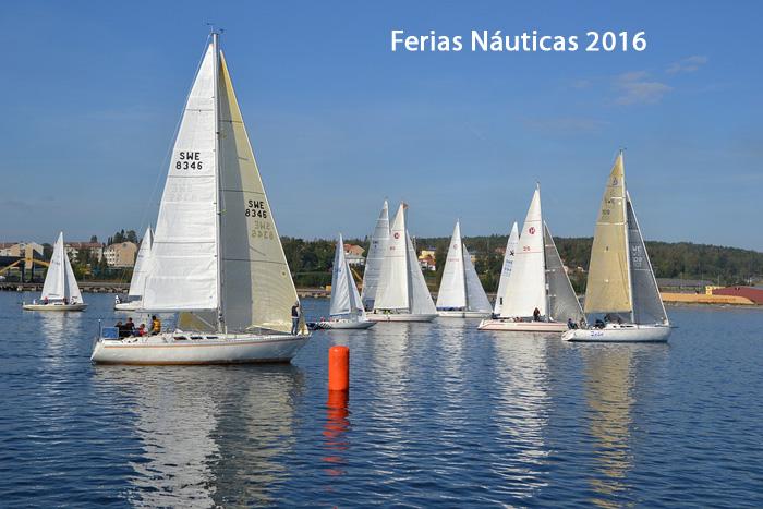 ferias nauticas 2016