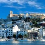 Explorar Ibiza en lo que dura una escala de crucero