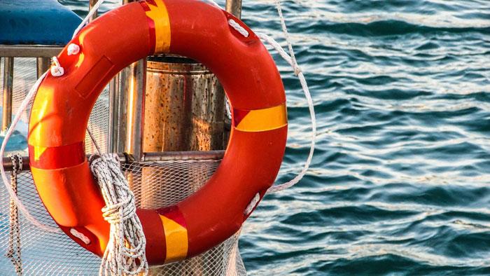 equipamento para embarcaciones deportivas