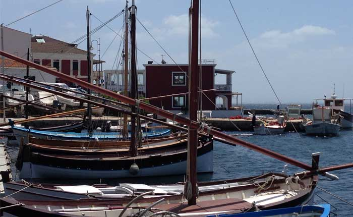 seguros para barca