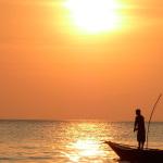 Principales técnicas de pesca en el mar