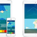 Las mejores aplicaciones para ver las mareas