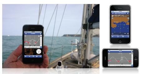 tides-planner-aplicación móvil