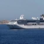 Valencia, el puerto de salida de tu próximo crucero en el Mediterráneo