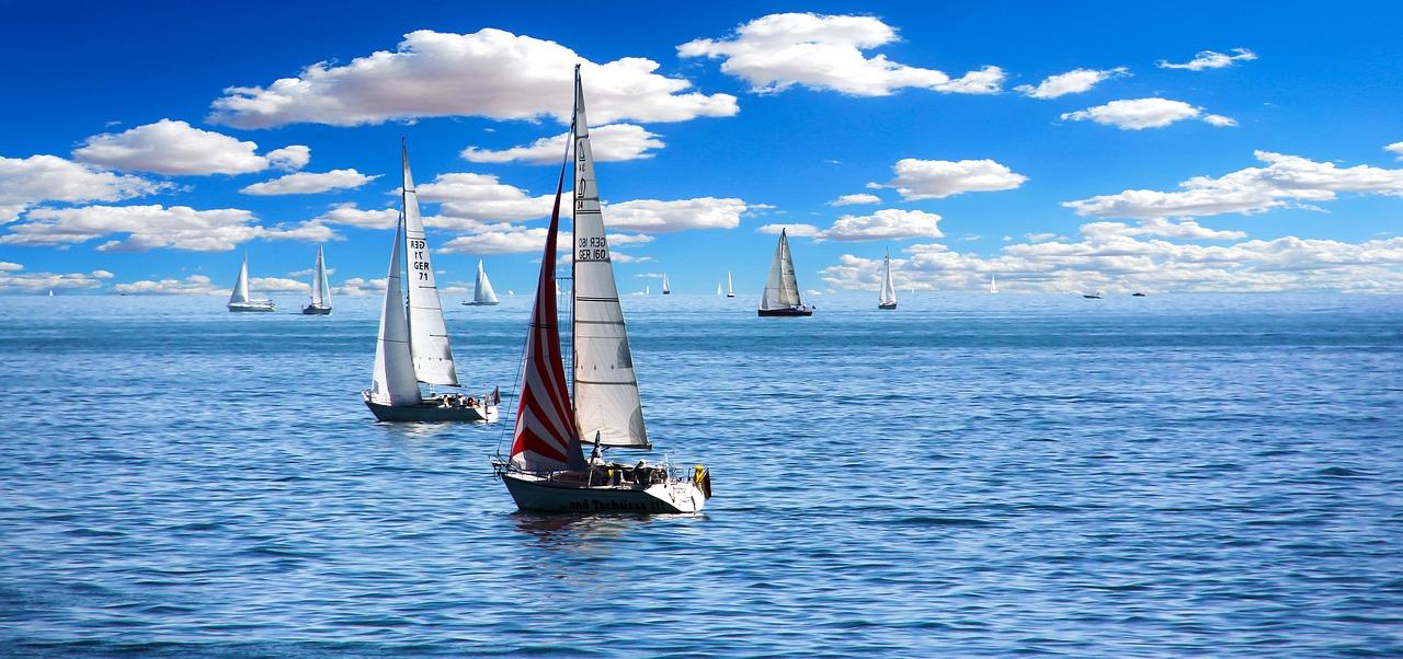 preparar el barco en verano