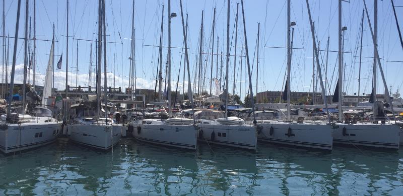 Localizador de barcos