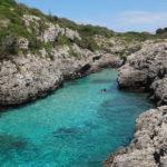 10 calas de Menorca para fondear