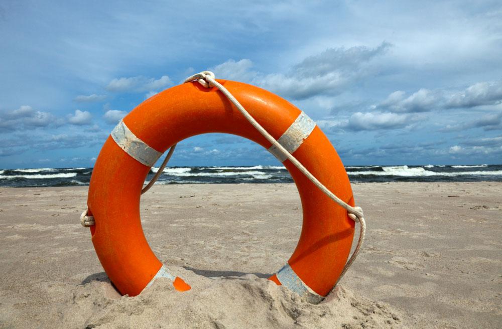 Accesorios náuticos de seguridad básicos en una embarcación