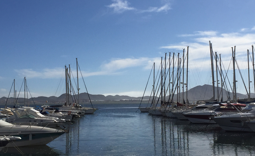 Obtener el título de Patrón de Embarcaciones de Recreo (PER)
