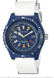 escoger tu reloj nautico